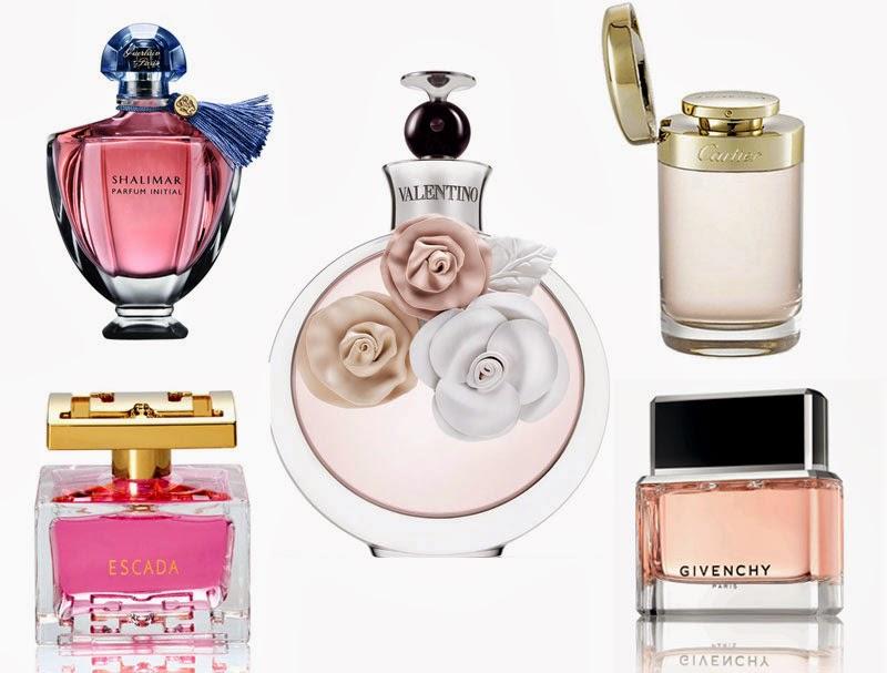Top 10 Des Parfums De Cette Saison Tout Pour Mon Mariage