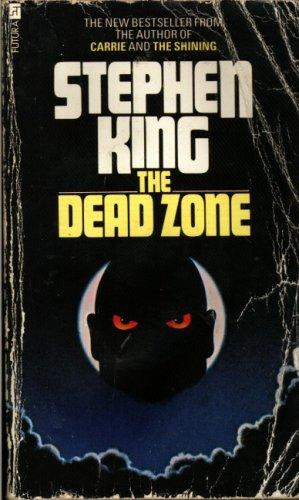 Old Book Cover Zone : Too much horror fiction stephen king the futura uk
