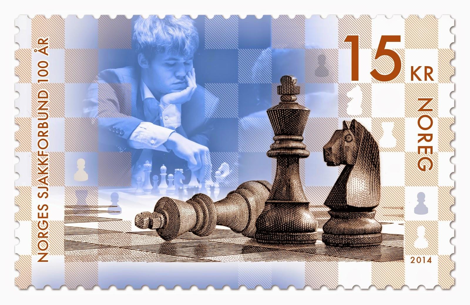 Norwegian Chess Federation Centenary