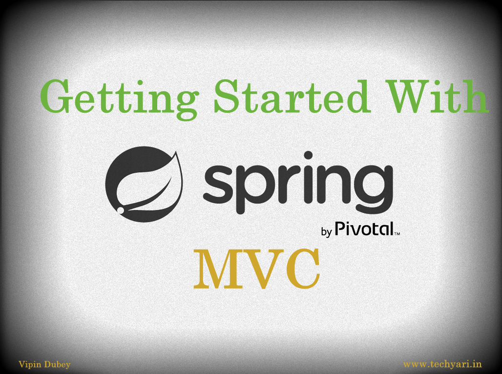 Getting started with spring 4 mvc hello world tutorial techyari java development kit jdk 17 or higher spring baditri Choice Image