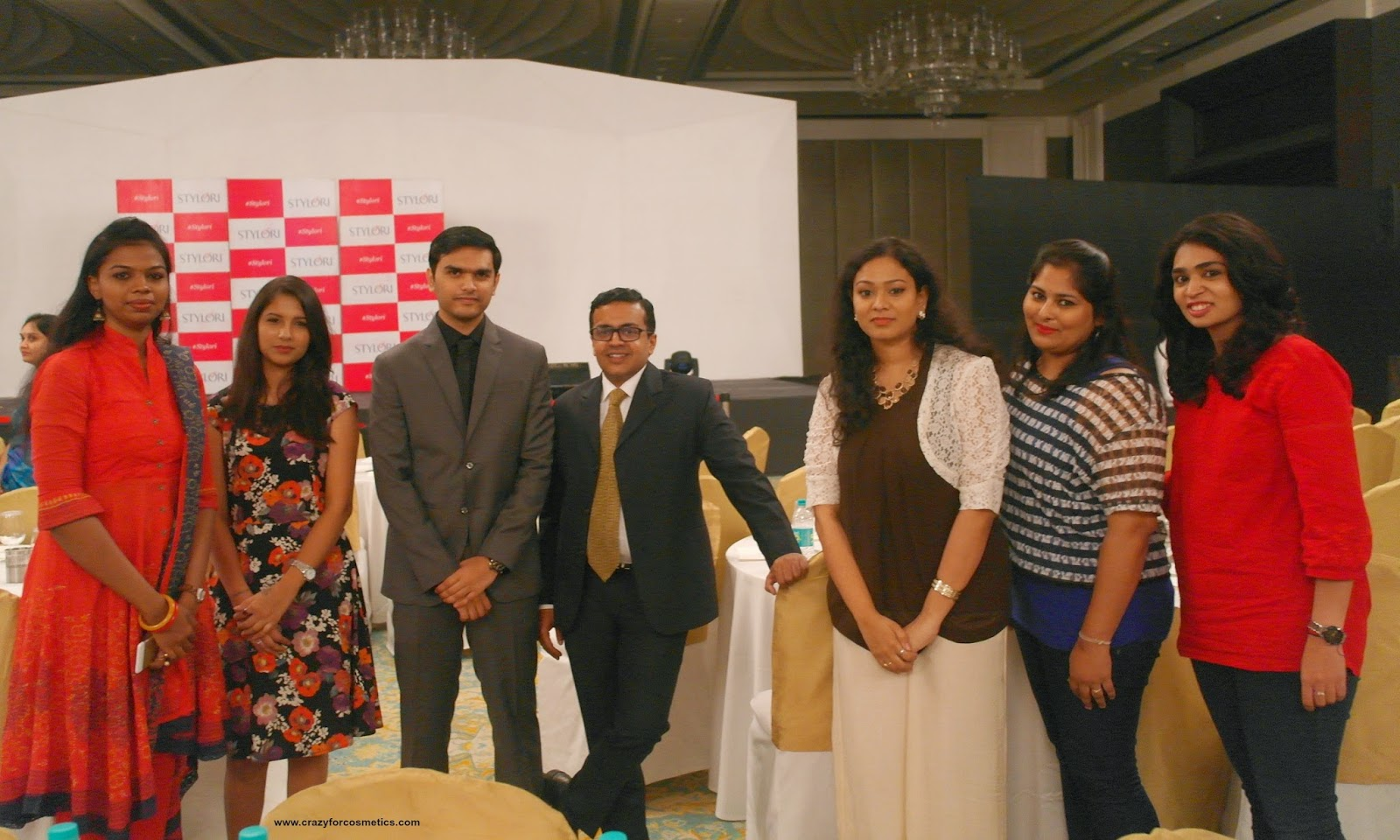 Chennai Beauty bloggers
