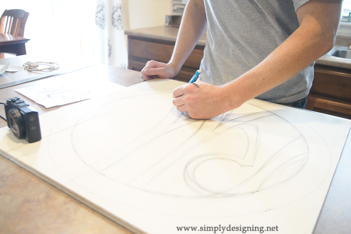 Drawing-Interior-Designers