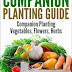 Companion Planting Guide - Free Kindle Non-Fiction