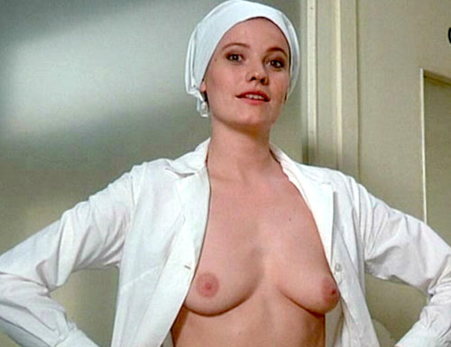 Edie falco topless the quiet 2005 - 2 10