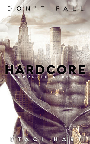 Hardcore by Staci Hart
