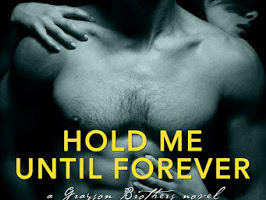 Release Day Review: HOLD ME UNTIL FOREVER by Christina Phillips