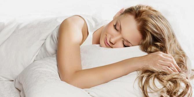 8 Tips agar cepat mengantuk
