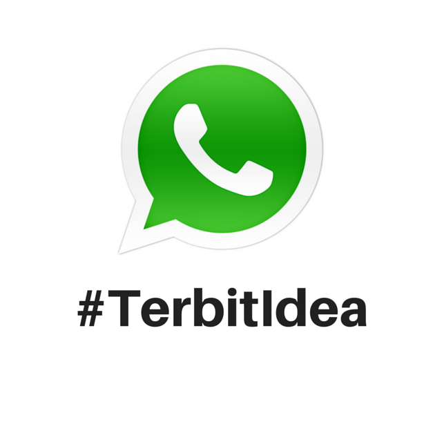 Group WhatsApp Terbit Idea