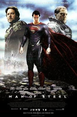 Review Film Man of Steel
