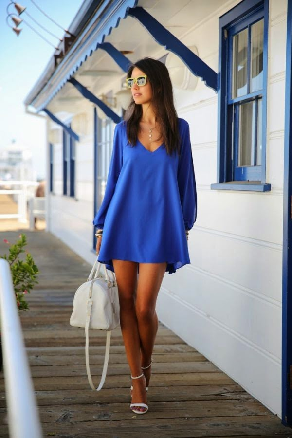 California Style Fashion Trends For All