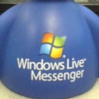 Microsoft Live Messenger ferme boutique en Mars
