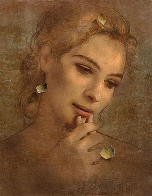 Gerard Di-Maccio 1938 | pintor visionario francés
