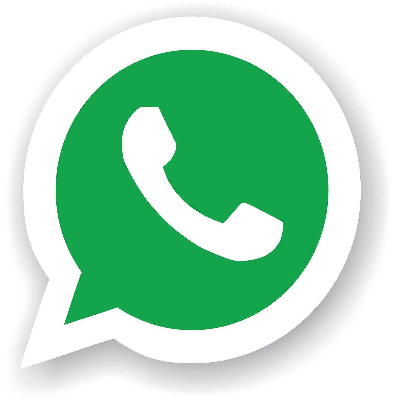 Logo - Whatsapp | Central MProcopio