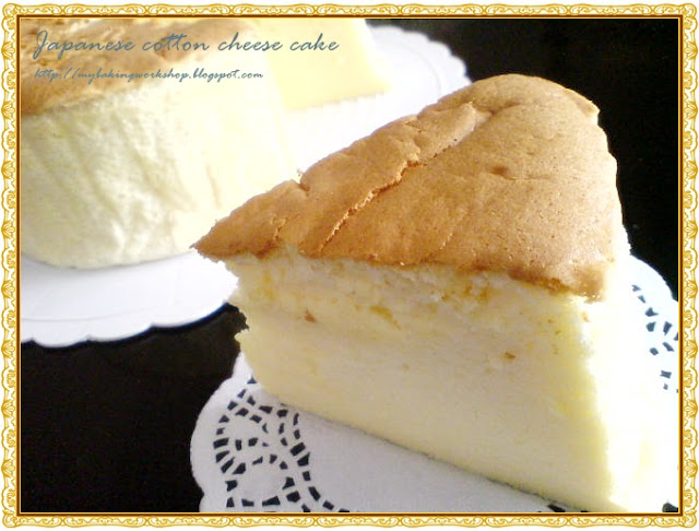 resepi kek durian azlita