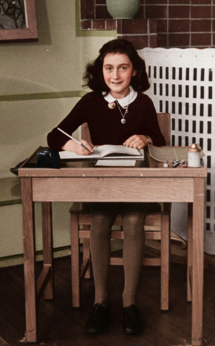 The Attic Film Anne Frank The Diary Of Anne Frank Pbs