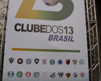Times do Clube dos 13