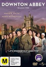Assistir Downton Abbey 4 Temporada Dublado e Legendado