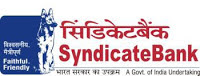 Recruitment of Security Officers in Syndicate Bank