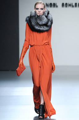ANGEL SCHLESSER - Herbst / Winter 2012
