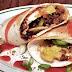 Simple Chorizo Breakfast Burrito Recipe