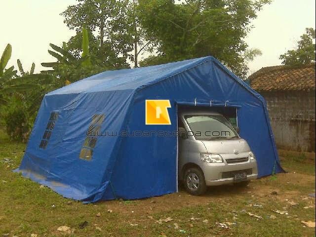 Jual tenda TNI, Jual tenda pengungsian, Jual tenda Posko