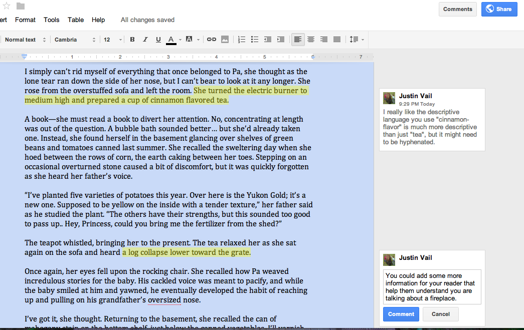 Writing college papers on google docs | Do my homework - Essays-uk