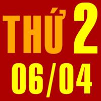 Tử vi 6/4/2015 Thứ Hai - 12 Cung Hoàng Đạo hôm nay