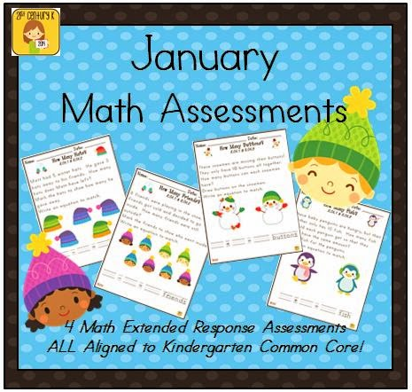http://www.teacherspayteachers.com/Product/January-Themed-Kindergarten-Math-Extended-Response-Bundle-1622003