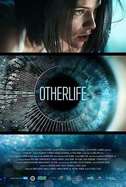 OtherLife 2017 English 800MB HDRip 720p ESubs at createkits.com