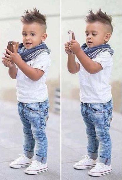 vêtements enfant garçon