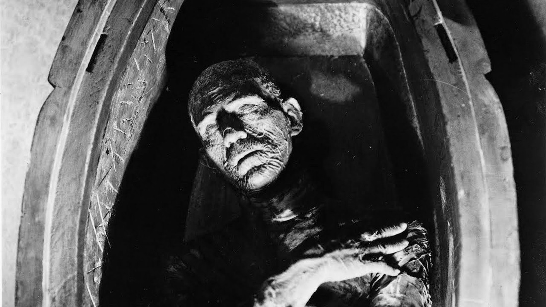 The Mummy (1932)(Universal)