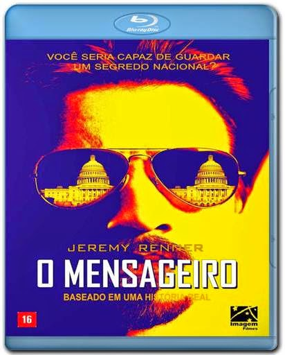 Download O Mensageiro AVI BRRip Dual Áudio + Bluray 720p e 1080p Torrent