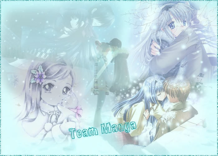 Team Manga