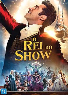 O Rei do Show Dublado Online
