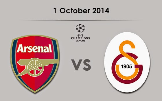 Arsenal Vs Galatasary: Gunners welcome Turkish Champions with 8 players missing