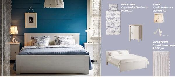 Pontos de interesse ideias para quartos do ikea 1 - Ikea letto brusali ...