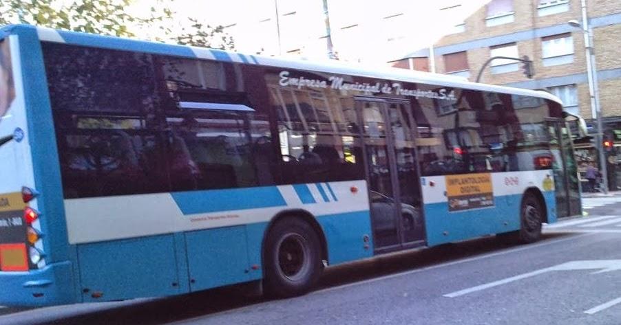 Autobuses de asturias nuevos horarios y servicios de for Camiones usados en asturias