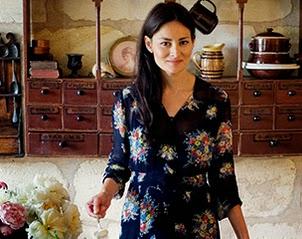 A bride abattue la table de mimi est dress e sur cuisine for La table de mimi