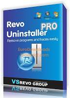 Revo Uninstaller Pro 3.0.7 Full Patch