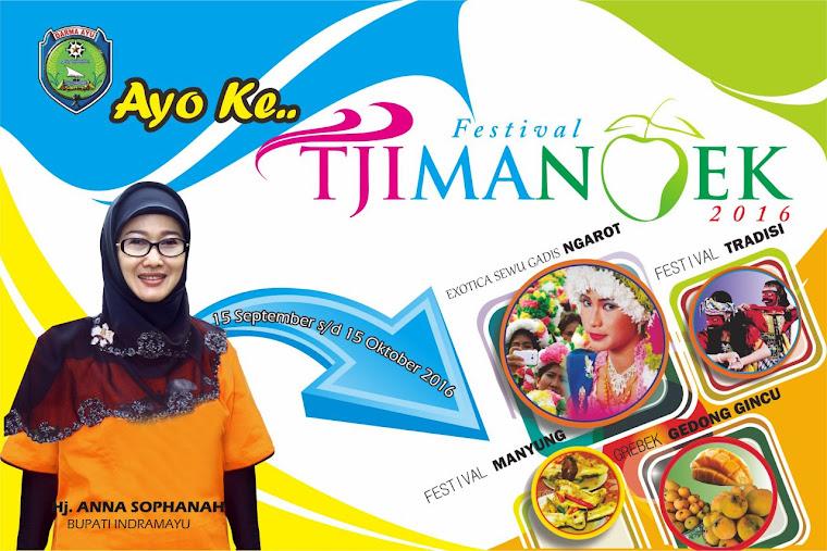 Festival Cimanuk 2016