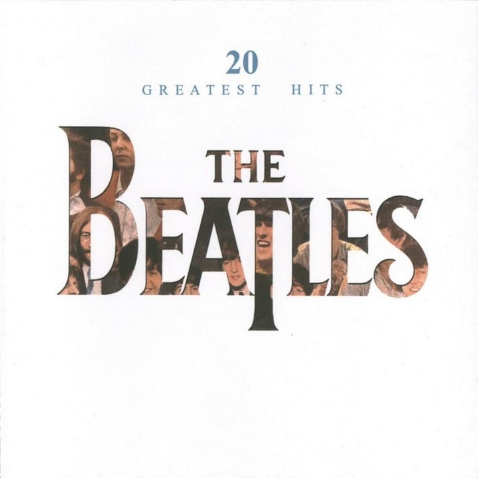 Baixar Cd The Beatles Greatest Hits Download