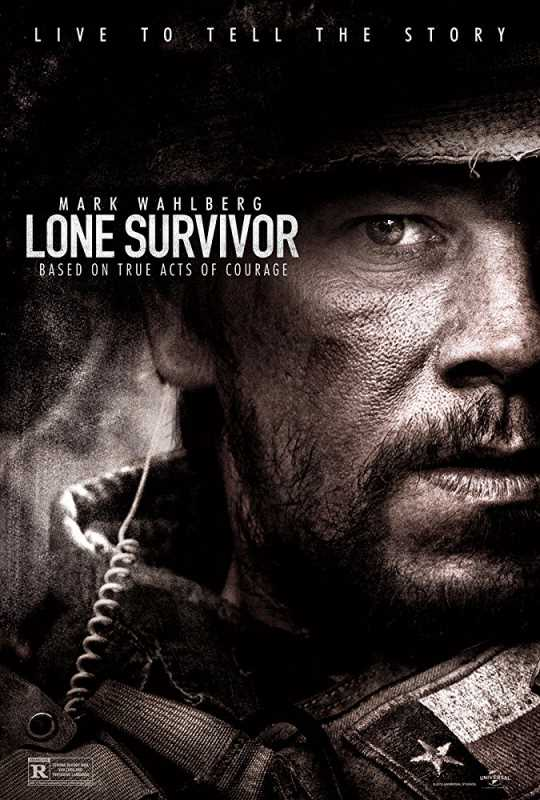 Lone Survivor 2013 720p Esub BluRay  Dual Audio English Hindi GOPISAHI