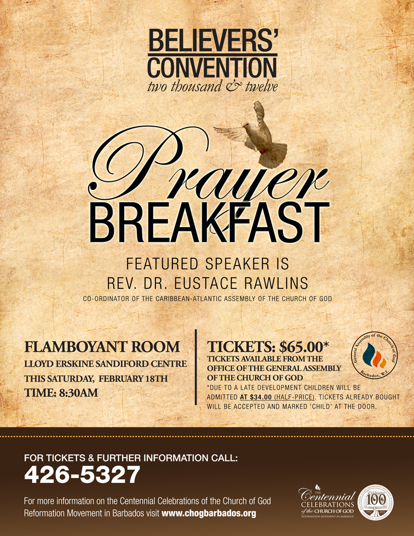 Church Of God Events Believers Convention 2012 Prayer ...