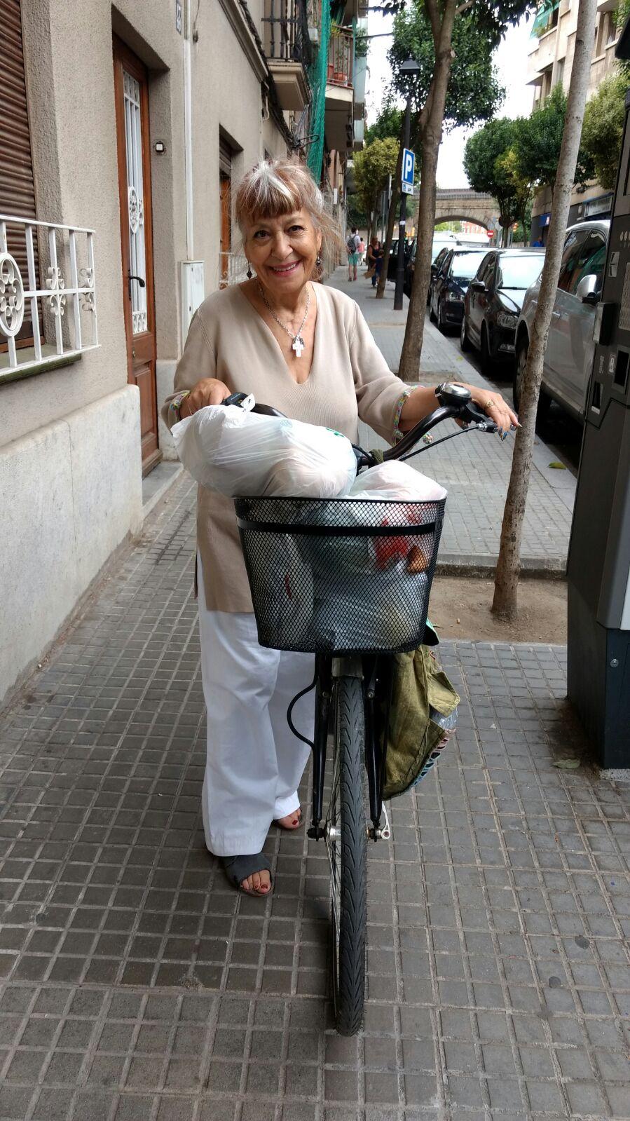 Francisca Mellado