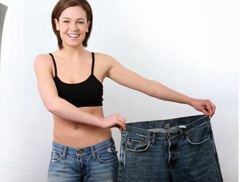 Diet Sukses