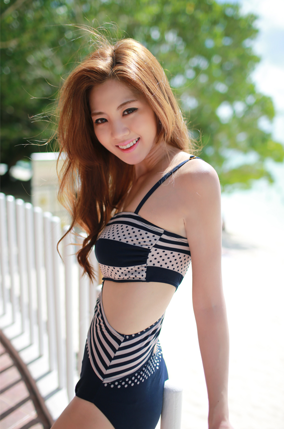 Chae Eun - Sweet Smile