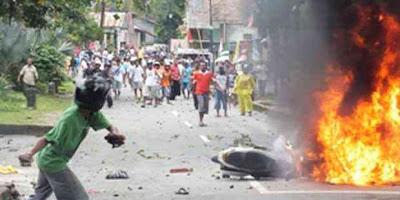 Konflik Ambon (MALUKU)