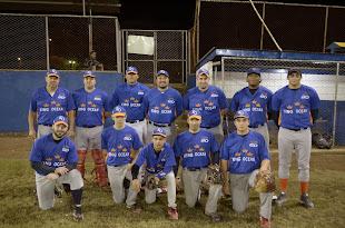 Liga Béisbol Santo Domingo 2014