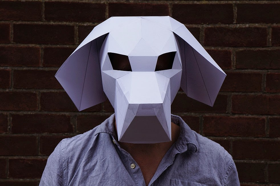 origami halloween mask easy origami instructions for