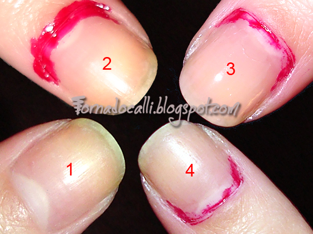 how to look after your nails and cuticles